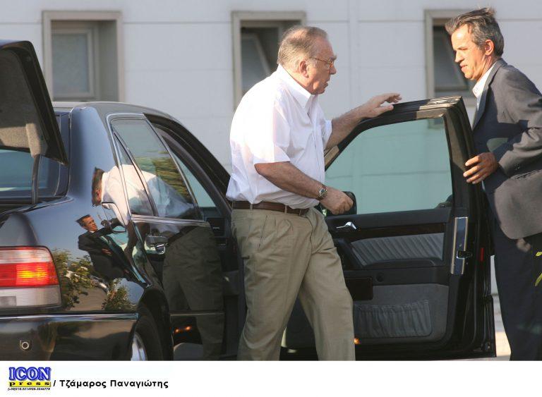 Επέστρεψε και πάει Ρέντη! | Newsit.gr