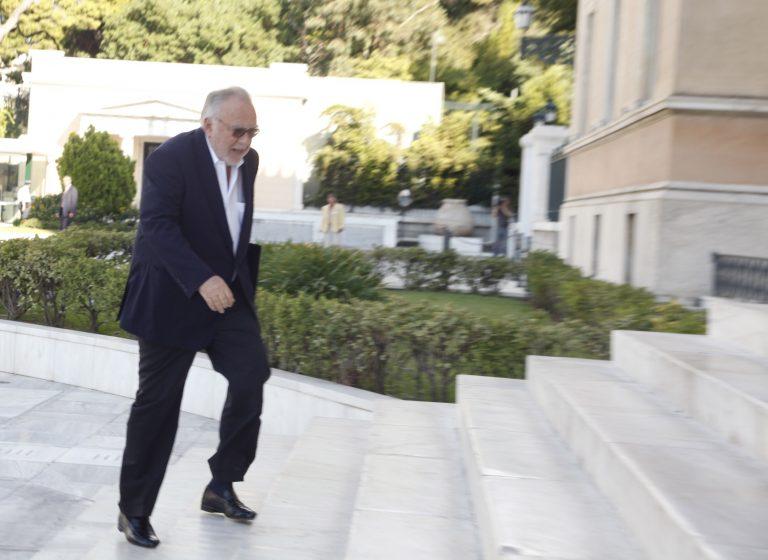 Στην Εξεταστική Επιτροπή ο Σ. Κόκκαλης – Αρνείται κάθε εμπλοκή ο Σπηλιωτόπουλος | Newsit.gr