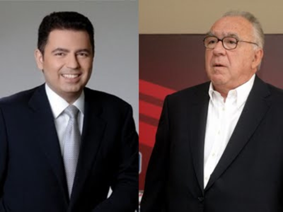 Συμφώνησαν Κόκκαλης-Λαυρεντιάδης! | Newsit.gr