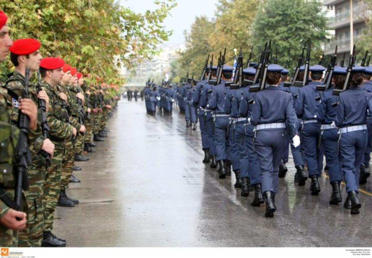 «Νομικές ακροβασίες» για να κάνουν ΜΑΤ τις Ένοπλες Δυνάμεις ! Με τις περικοπές ουδείς ασχολείται | Newsit.gr