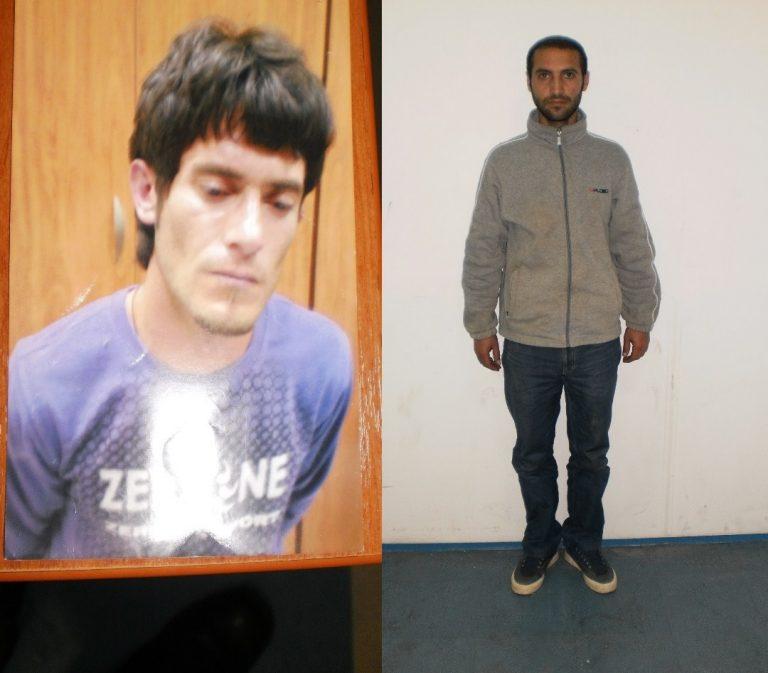 Οι κακοποιοί που βασάνιζαν για να ληστέψουν – Ο ένας συνελήφθη, ο άλλος αναζητείται | Newsit.gr