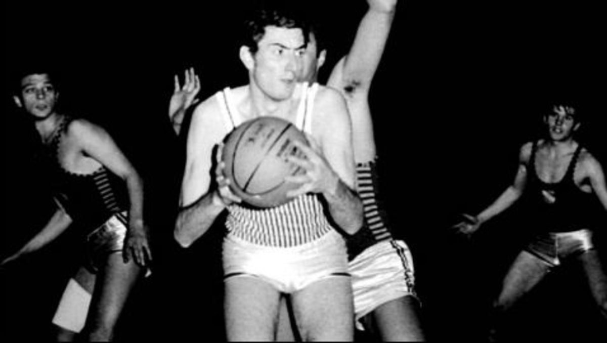 Ο… Γκάλης του '60 (ΦΩΤΟ & VIDEO)! | Newsit.gr