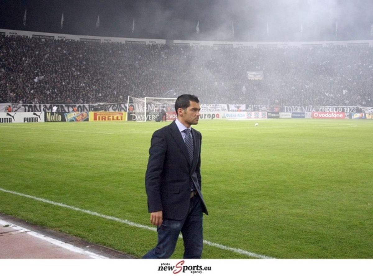 ΑΠΟΚΛΕΙΣΤΙΚΟ Newsit: Ο…γνώριμος ξένος προπονητής που θέλει η ΑΕΚ | Newsit.gr