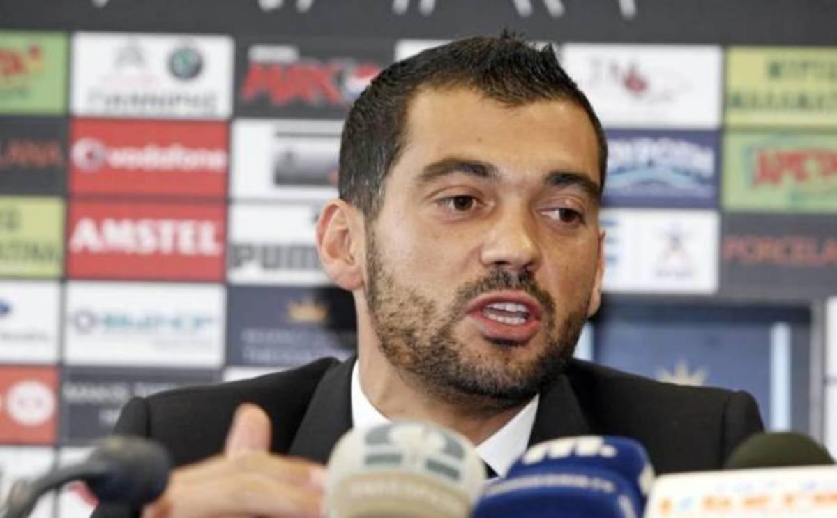 Κλείνει προπονητή η ΑΕΚ | Newsit.gr