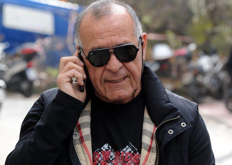 Κωνσταντίνου: Να αποχωρήσουν Βαρδινογιάννης – Βγενόπουλος | Newsit.gr