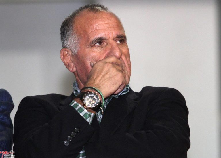 «Το καλοκαίρι θα προσπαθήσει ο Παναθηναϊκός για Σισέ»   Newsit.gr