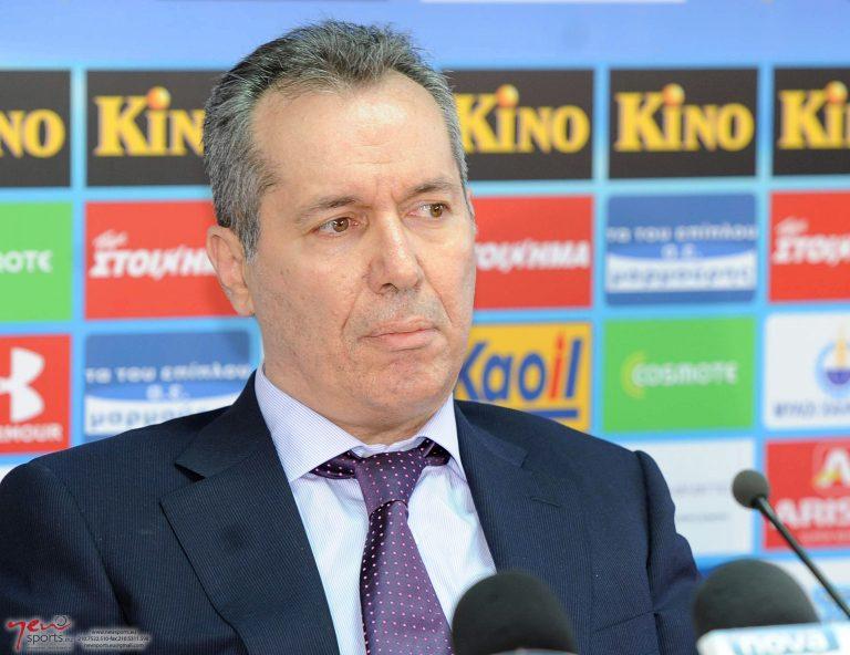 Κόντης: Συζητώ με την Morgan Stanley   Newsit.gr