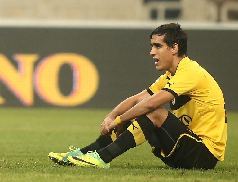 Ζήτησε να μείνει ελεύθερος από την ΑΕΚ ο Κοντοές | Newsit.gr