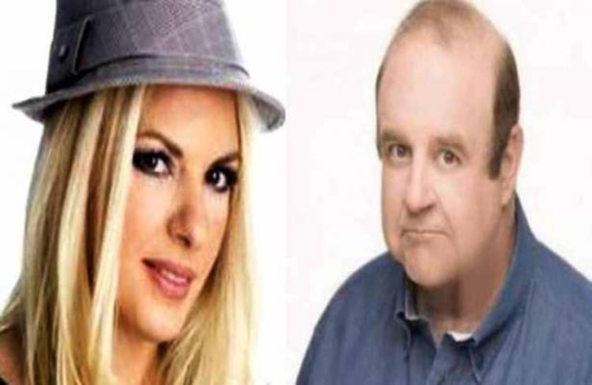 Η απάντηση της Πάνια στην άγρια επίθεση του Χαϊκάλη | Newsit.gr