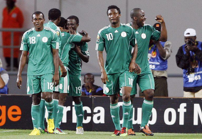 Η Νιγηρία συνεχίζει, ο Σιμάο επιστρέφει   Newsit.gr