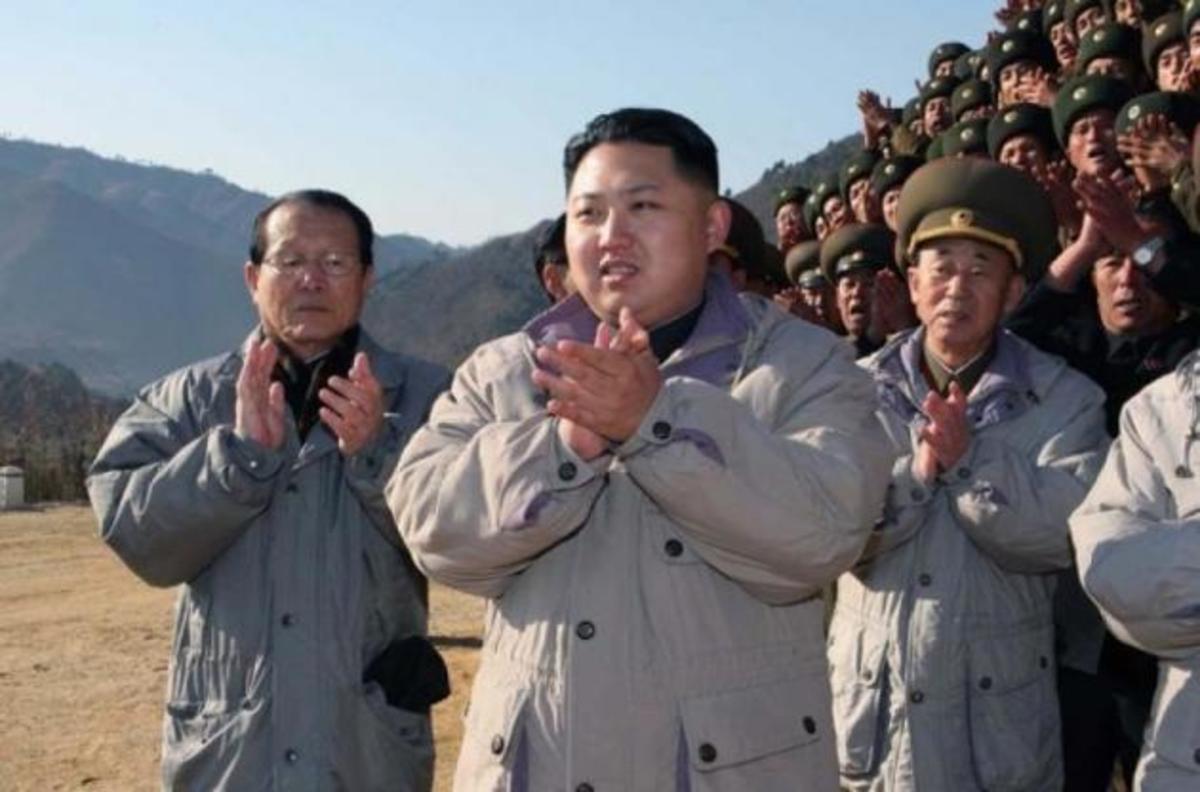 Έκανε πίσω η Βόρεια Κορέα για τη δοκιμή του πυραύλου | Newsit.gr
