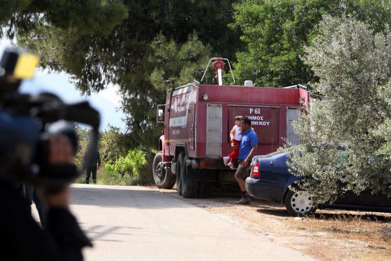 Κορινθία: Υπό έλεγχο η φωτιά στο Σπαθοβούνι | Newsit.gr