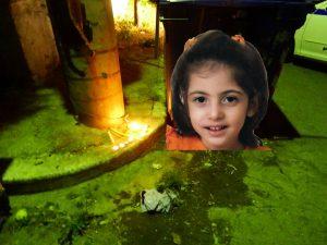 """Δολοφονία μικρής Στέλλας: Επεισοδιακή η συνάντηση μητέρας – παιδοκτόνου! Όρμησε πάνω του – """"Θα ησυχάσω μόνο όταν φας ισόβια"""""""