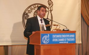 Κορκίδης: Οι μισθοί στον ιδιωτικό τομέα δεν μπορούν να μειωθούν περαιτέρω