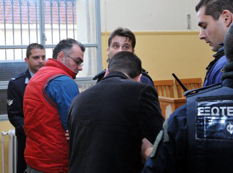 Αποφυλακίστηκαν Κορκονέας – Σαραλιώτης   Newsit.gr