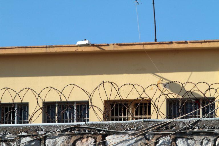 Και τι δεν είχε η μαύρη σακούλα που άφησε «επισκέπτης» στις φυλακές Κορυδαλλού | Newsit.gr