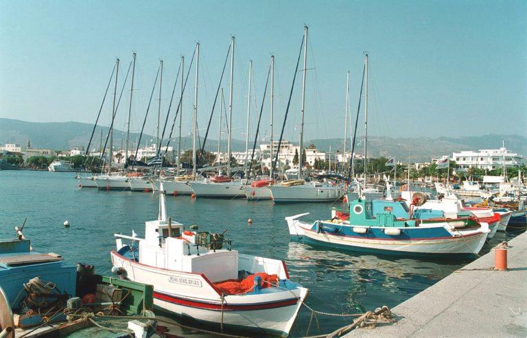 Πλοίο με 146 επιβάτες προσέκρουσε στο λιμανί της Κω | Newsit.gr