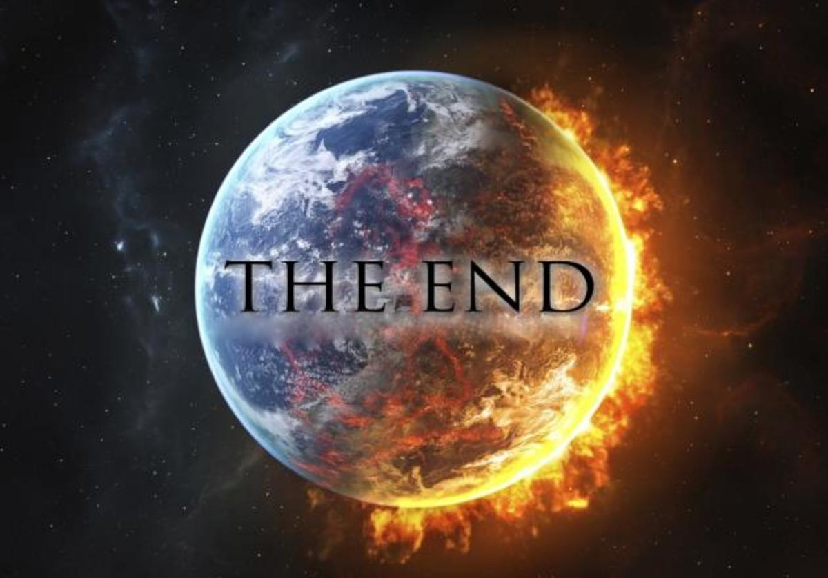 Μην ελπίζετε…στο τέλος του κόσμου. Διαβάστε γιατί | Newsit.gr