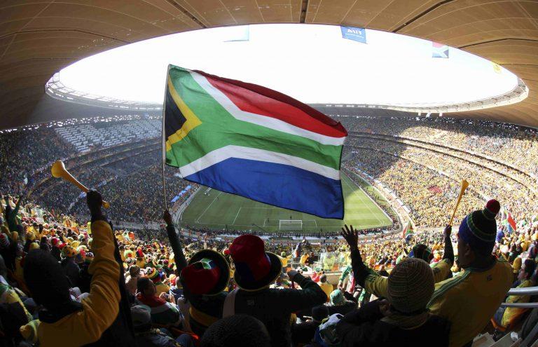 LIVE: Νότια Αφρική – Μεξικό | Newsit.gr