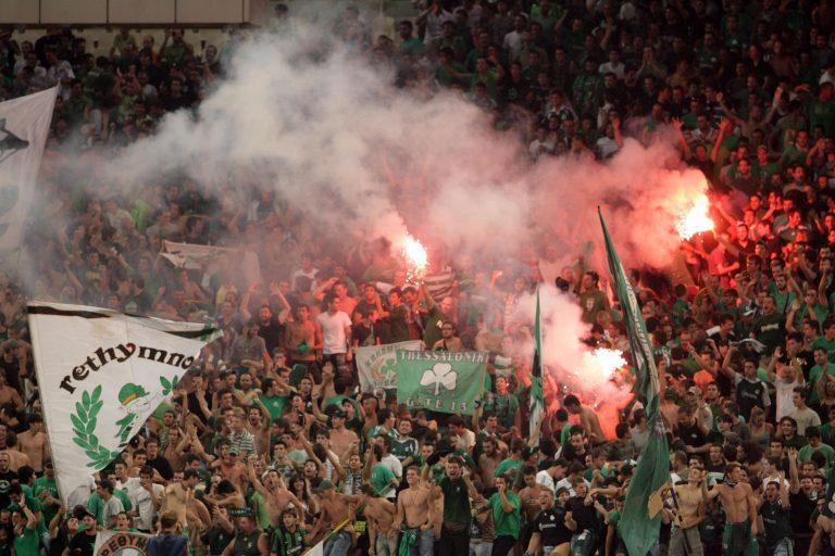 Ξεσηκωμός για το ντέρμπι | Newsit.gr