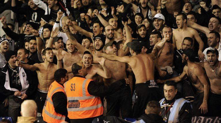 ΠΑΟΚΑΡΑ, οι ΑΘΛΟΙ επαναλαμβάνονται – Νίκησε Τότεναμ, διαιτησία και προκρίθηκε | Newsit.gr