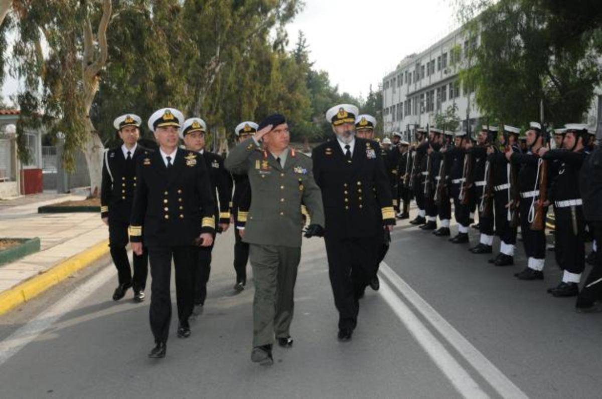 Α/ΓΕΕΘΑ:» Γιατί κάνουμε συνεχώς ασκήσεις ετοιμότητας» | Newsit.gr