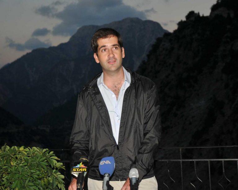 Κ. Μπακογιάννης: Να δεσμευτεί ο ΣΥΡΙΖΑ πως δεν θα αμνηστεύσει την 17Ν | Newsit.gr