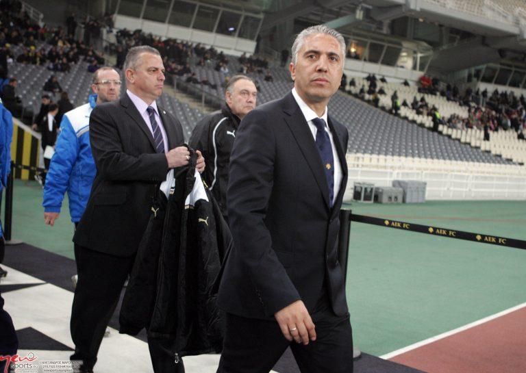 Πάνοπλη στο ντέρμπι η ΑΕΚ – Κάλεσμα Δημητρέλου στον κόσμο   Newsit.gr