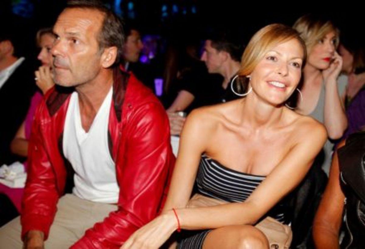 Οι δύσκολες ώρες του Πέτρου και της Τζένης   Newsit.gr