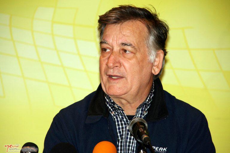 Κωστούλας: Δεν είμαι και δε νιώθω παράγοντας | Newsit.gr