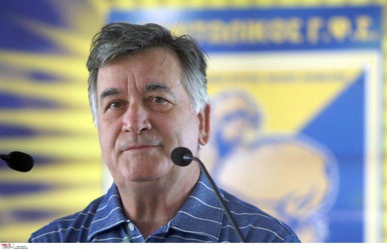 Κωστούλας: Ο Παναιτωλικος είναι για πούλημα | Newsit.gr