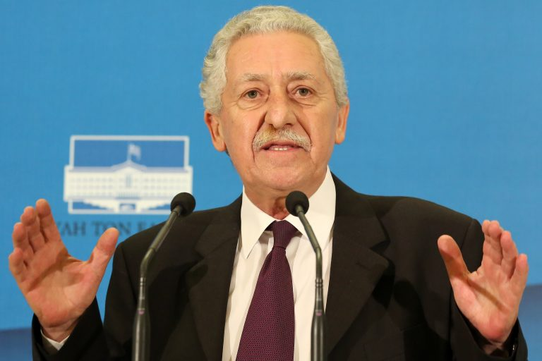 Κουβέλης: Δεν θα κατέβουμε στις εκλογές με το ΠΑΣΟΚ | Newsit.gr