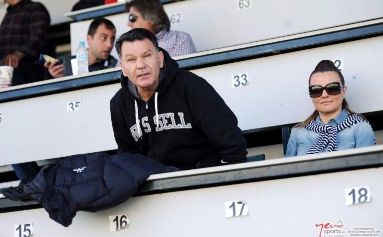 Κούγιας:»Οι διαιτητές έκαναν τον Πλατανιά να μοιάζει Ρεάλ» | Newsit.gr