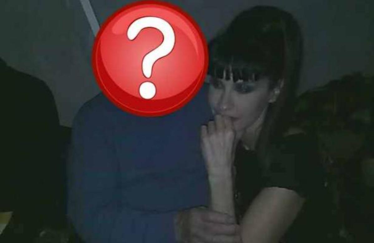 ΑΠΟΚΛΕΙΣΤΙΚΟ: Πρωταγωνιστής με νέα συνοδό σε νυχτερινή έξοδο   Newsit.gr