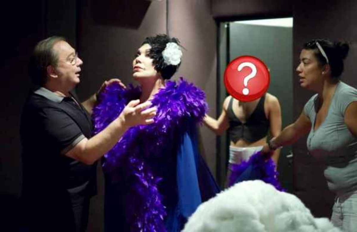Ποιός παίκτης από talent show θα εμφανίζεται στο πλευρό της Μαρινέλλας;   Newsit.gr
