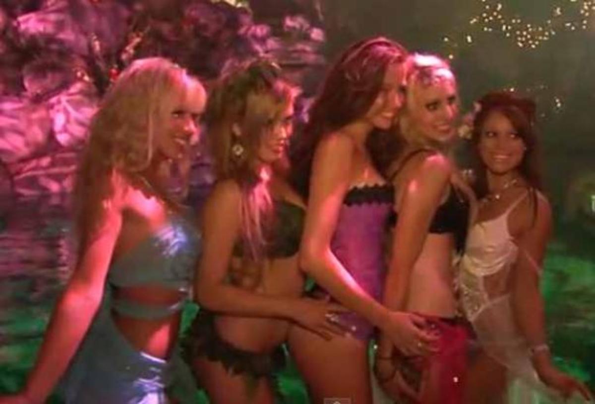 Τηλεαστέρας μιλάει για τη συμμετοχή του σε πάρτι με «κουνελάκια» στην έπαυλη του Playboy | Newsit.gr