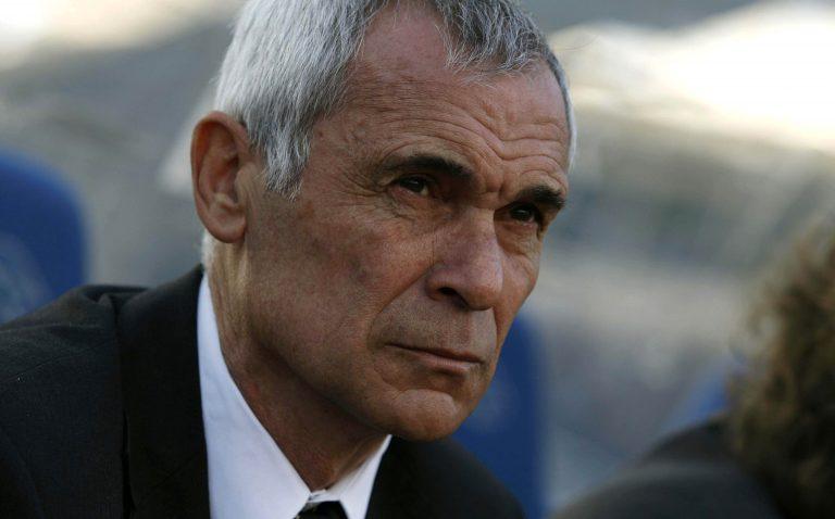 Έδειξε ενδεκάδα τελικού ο Κούπερ | Newsit.gr