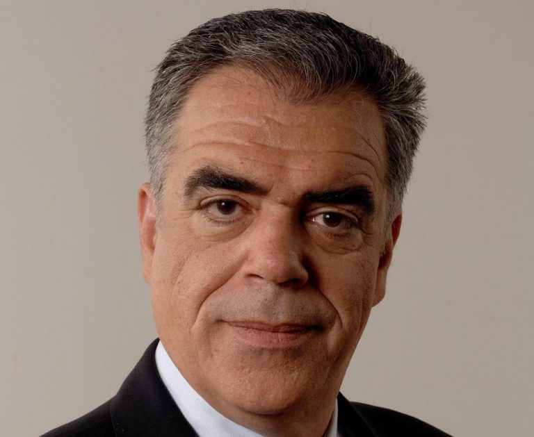 Ο νέος υφυπουργός Εξωτερικών Δ.Κούρκουλας | Newsit.gr