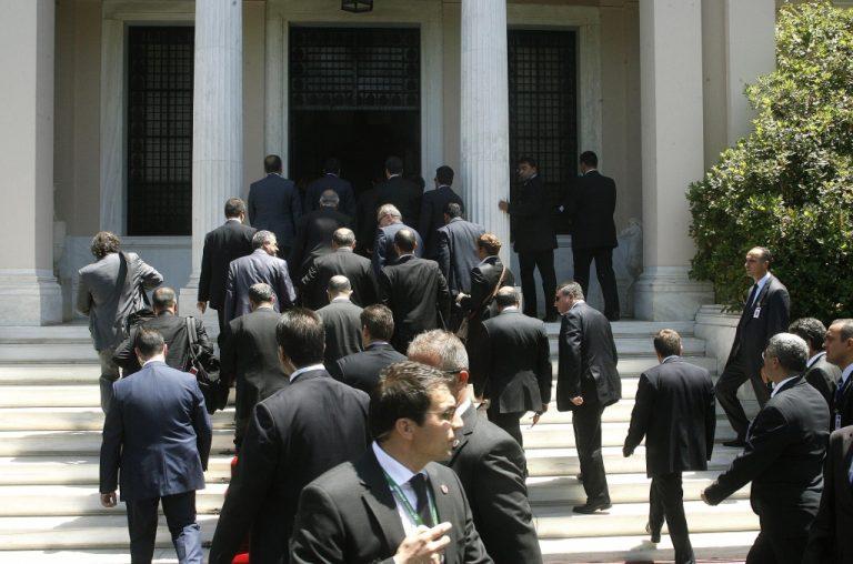 Πανω από 200 συναντήσεις Ελλήνων και Τούρκων επιχειρηματιών! | Newsit.gr
