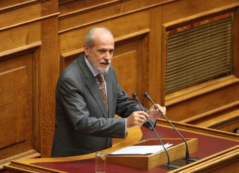 Παραίτηση – βόμβα του υφυπουργού Εργασίας κ.Κουτσούκου | Newsit.gr