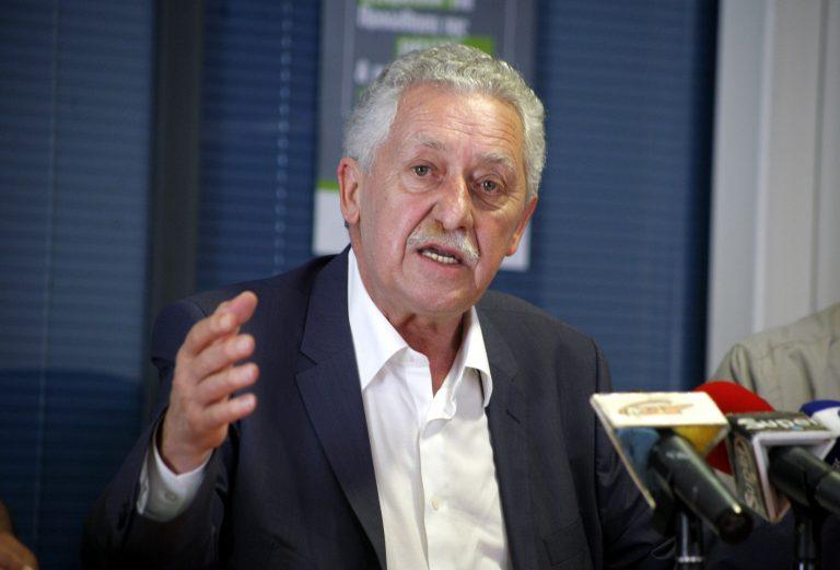 Ο Κουβέλης στις Βρυξέλλες για την εγγύηση των τραπεζικών καταθέσεων των Ελλήνων | Newsit.gr