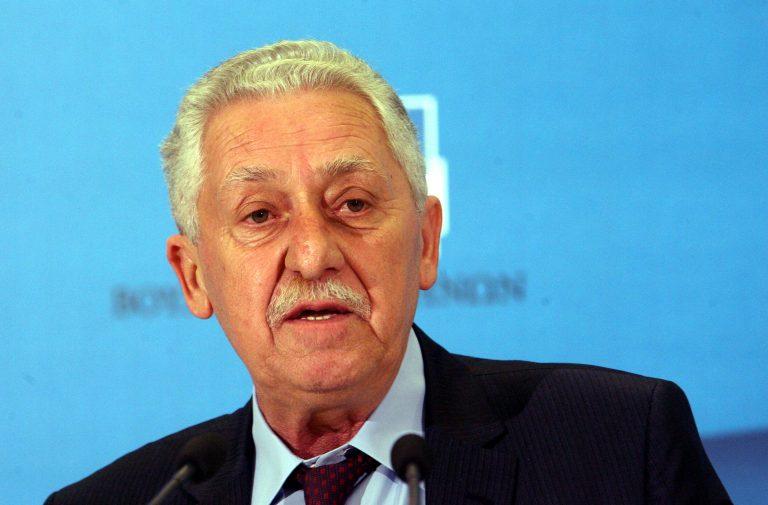Κουβέλης: «Εγώ χωρίς τον ΣΥΡΙΖΑ δεν συγκυβερνώ με ΠΑΣΟΚ – ΝΔ»   Newsit.gr