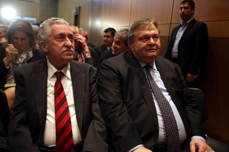 Όχι από την ΔΗΜΑΡ στην πρόταση Βενιζέλου – Όλη η επιστολή Κουβέλη   Newsit.gr