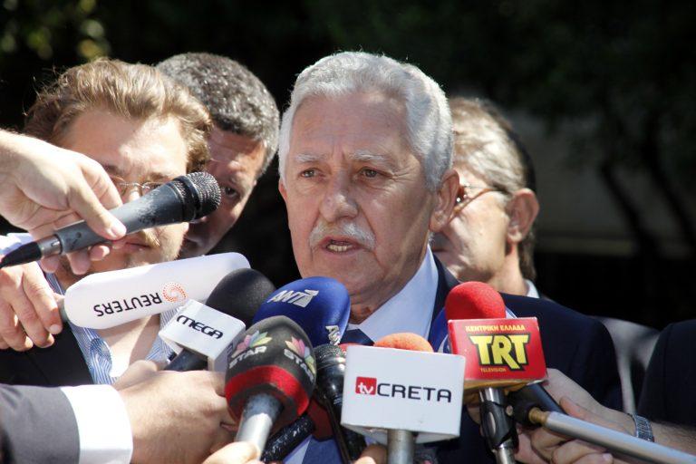 Κουβέλης: Ναι στα μέτρα, αλλά με ανάπτυξη | Newsit.gr