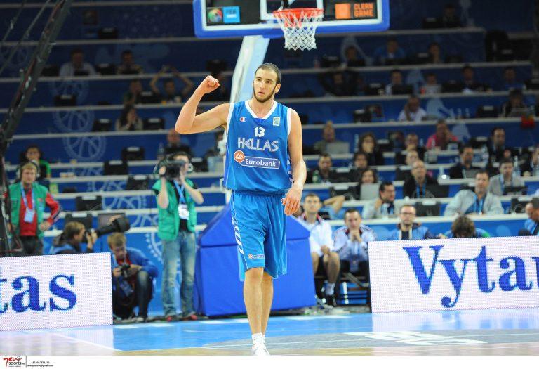 Κουφός: Αν είμαι καλά… θα βρίσκομαι στο Ευρωμπάσκετ | Newsit.gr