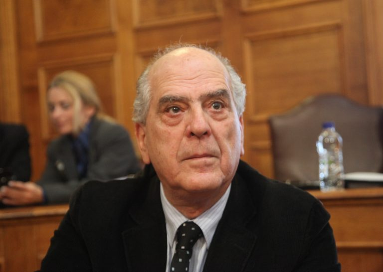 Παραιτήθηκε ο Ι. Κουκιάδης από το Ταμείο Αξιοποίησης της περιουσίας του Δημοσίου | Newsit.gr
