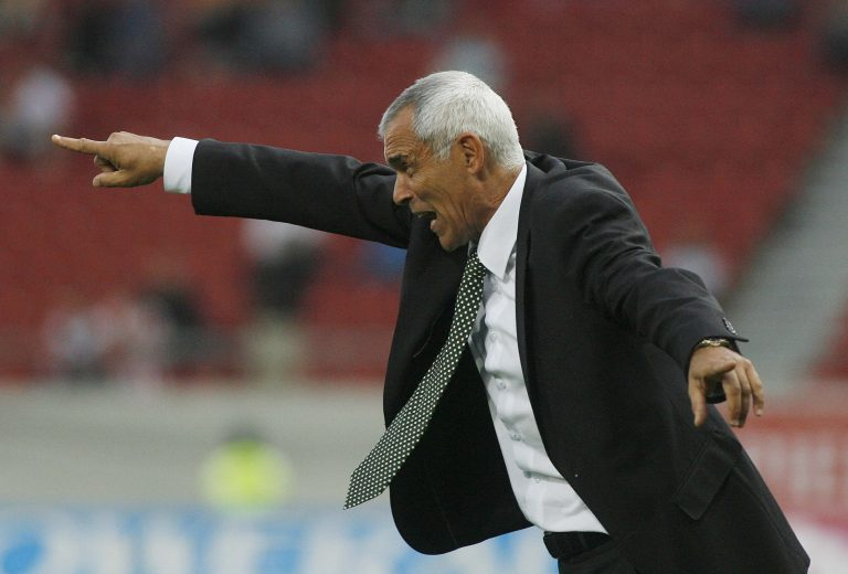 Πρότειναν Κούπερ σε ΟΣΦΠ-Στα γραφεία ο Κόκκαλης | Newsit.gr