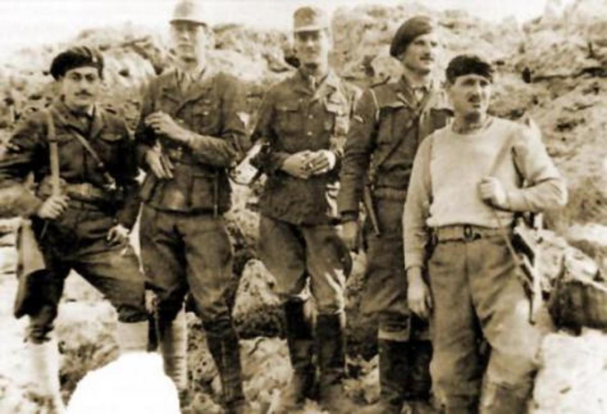 Η απαγωγή του Στρατηγού Κράιπε.Πως οι Κρητικοί έκαναν ακόμη μια φορά του Γερμανούς να …λυσσάξουν | Newsit.gr