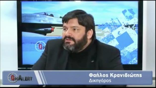 Φ.Κρανιδιώτης: οι διαφωνίες για την Άμυνα και τι αποκάλυψε για τα δάνεια στρατιωτικών | Newsit.gr