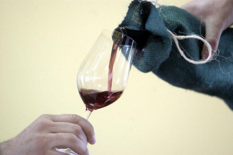 Θεσσαλονίκη: Μη ασφαλή ιταλικά κρασιά εντόπισε το τμήμα εμπορίου της Περιφέρειας Κεντρικής Μακεδονίας | Newsit.gr